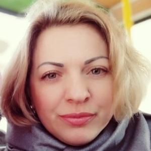 Ірина Бородіна