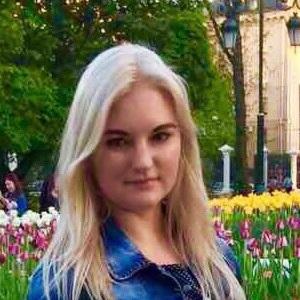 Юлия Литомина